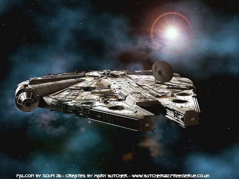 Millenium-falcon-flying-again